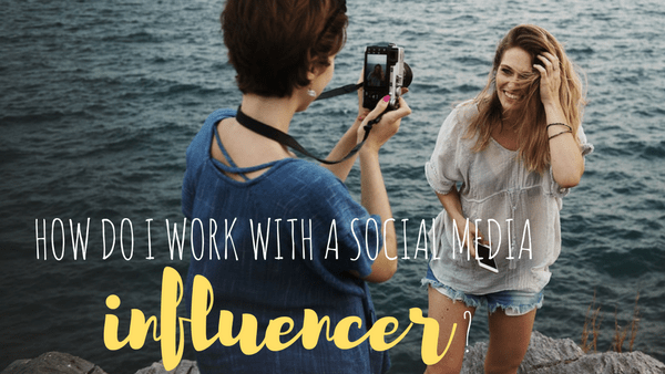 [ROUNDUP] How Do I Work with a Social Media Influencer?