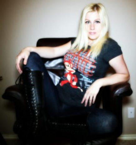 Rachel-Chair