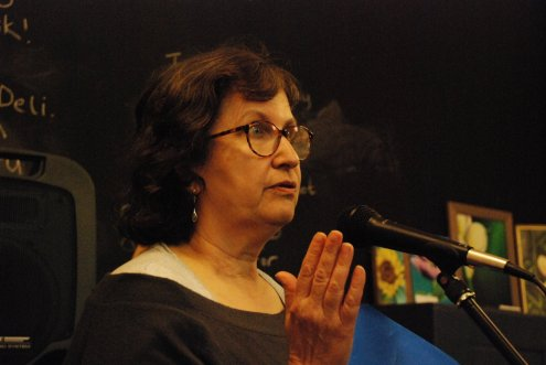 Janet Murray VM 1015