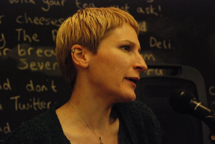 Shelley Roch-Jacques VM 1015
