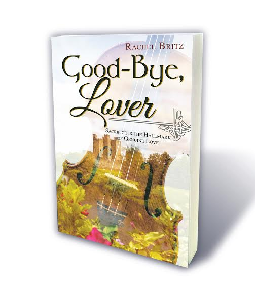 Good-Bye, Lover book link