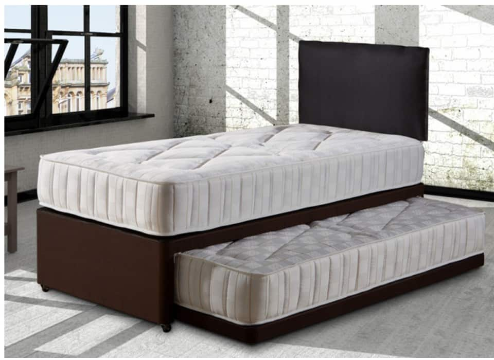 Guest Bed from Bed Guru