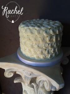 Meier wedding cake 3