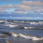 """Lake Ontario Majesty"""