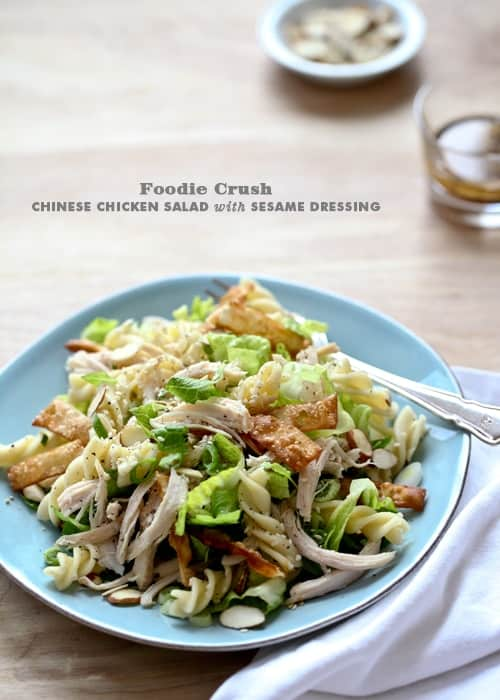 FoodieCrush-Chinese-Chicken-Salad