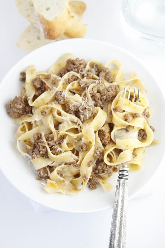Pappardelle Bolognese www.bellalimento.com 009 (533x800)