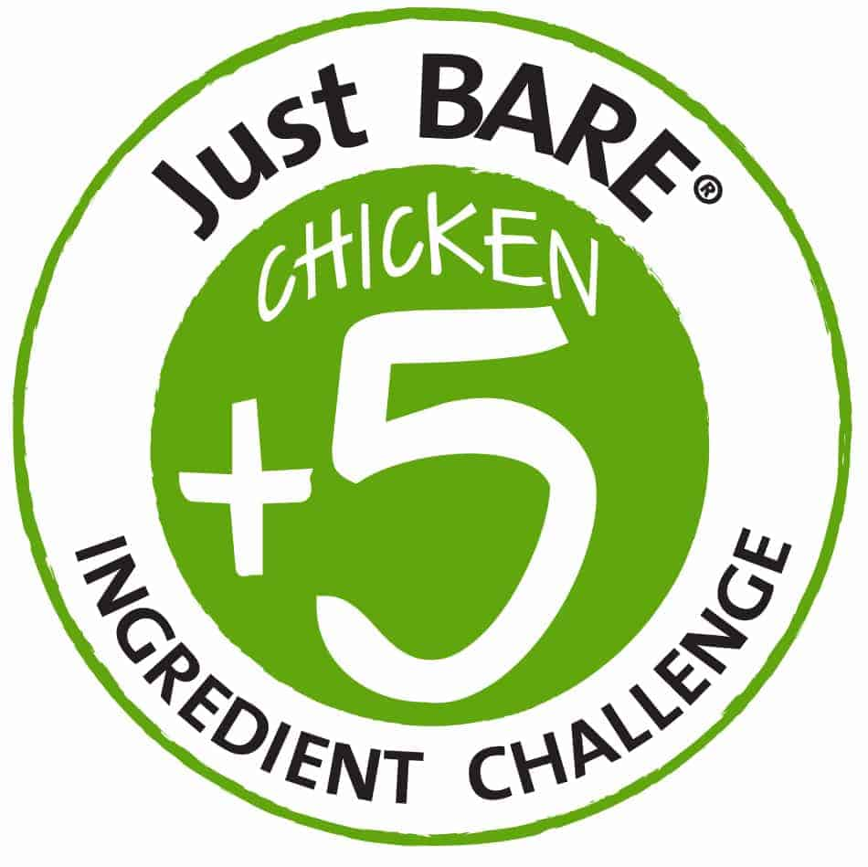 Chicken Plus 5 Competition