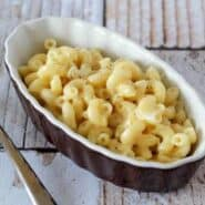 DIY Easy Mac on RachelCooks.com