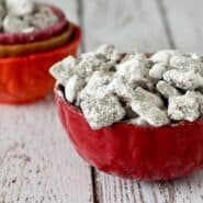 Puppy Chow on RachelCooks.com