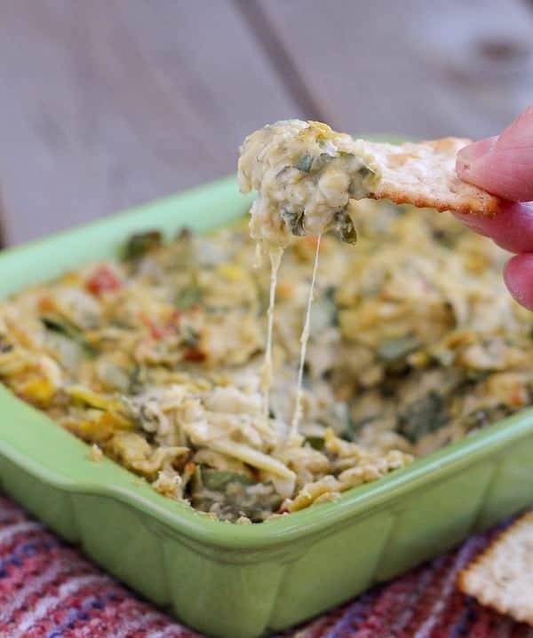 hummus-spinach-artichoke-dip