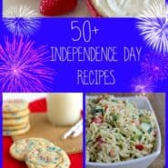 50+ Recipes for Independence Day on RachelCooks.com