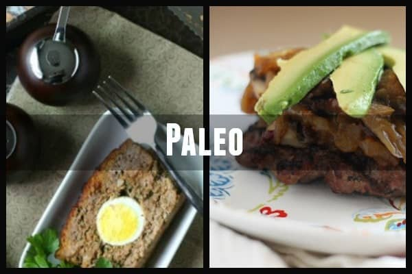 paleo meal ideas for new parents