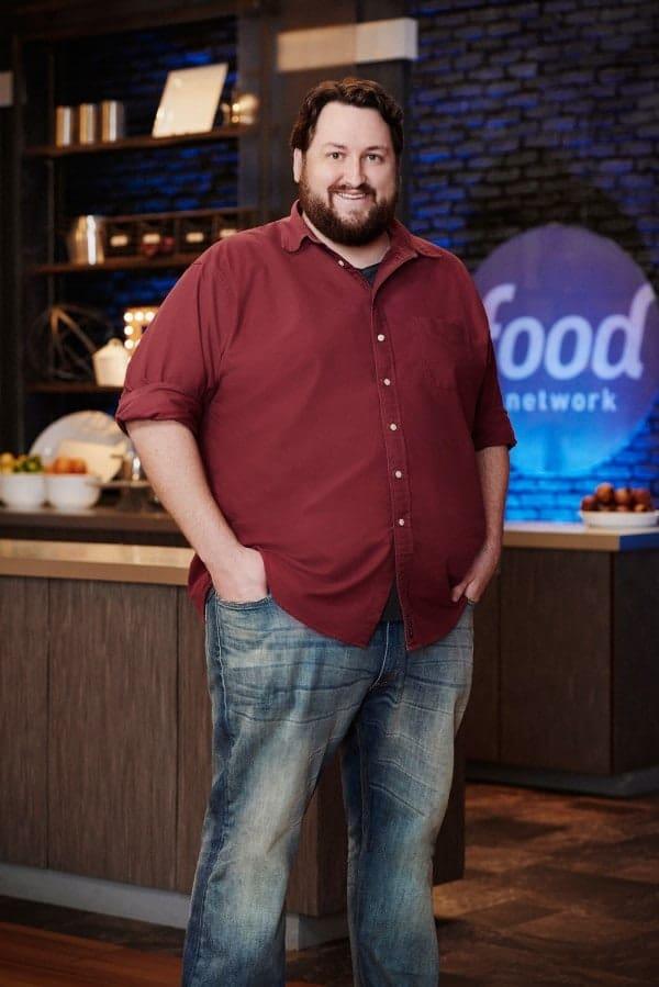 jay ducote food network star 11