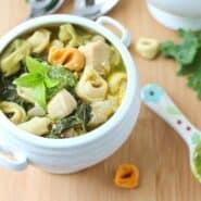 这道鸡汤是天气转凉的最佳选择。它很容易制作,非常适合忙碌的周末。羽衣甘蓝和香蒜确保了丰富的风味和营养!打开食谱RachelCooks.com网站!徳赢vwin pk10