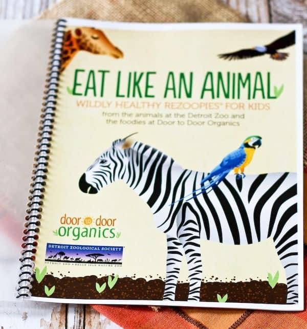 Rezoopies - Eat Like an Animal