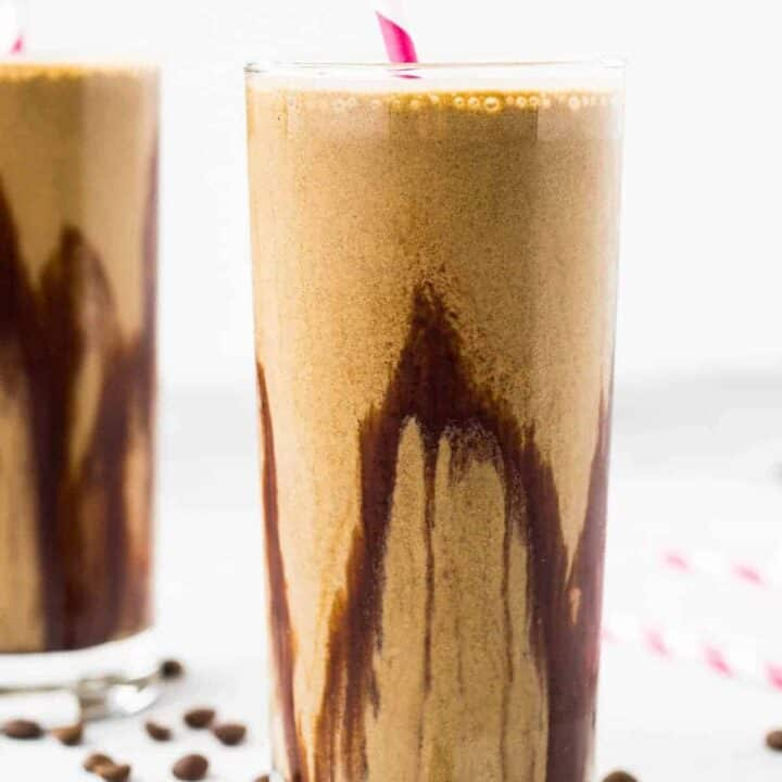 Mocha Protein Shake Recipe