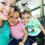 Rachel Cooks - Family - Zoo