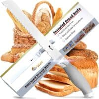 Serrated Bread Knife