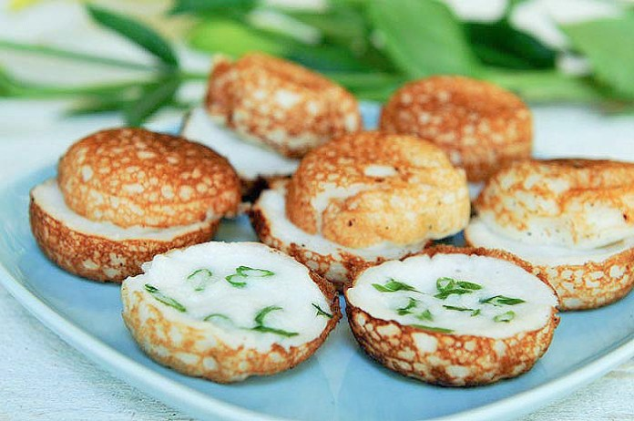 Image result for Khanom krok