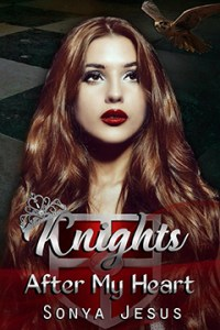Cover of Knights After My Heart