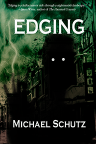 Cover of Edging