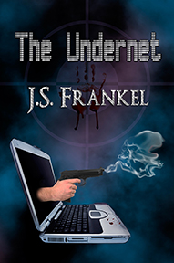 Cover of The Undernet