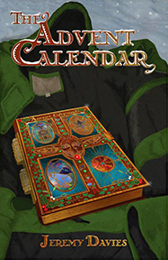 Cover of the Advent Calendar