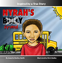 Cover of Nyah's Bully