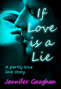 Cover of If Love is a Lie