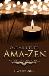 Cover of One Minute to Ama-Zen