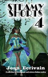 Cover of Steamy Shorts 4