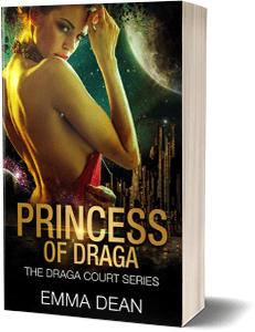 Princess Of Draga
