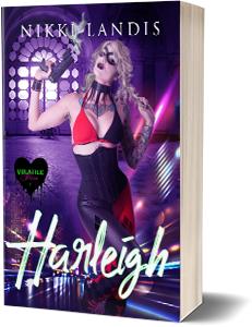Harleigh