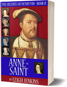 Anne the Saint
