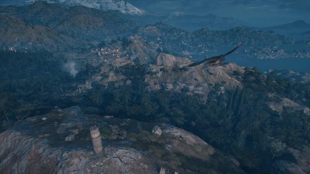 Screenshot of Assassin's Creed Odyssey