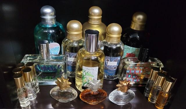 My full Fragonard collection