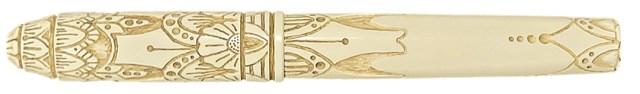 Iron Feather Creative Art Deco Nibs
