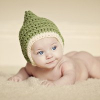Por que a cor dos olhos dos bebês muda com o tempo?