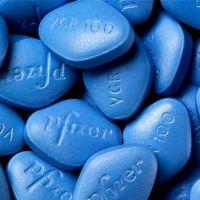 O uso do Viagra pode gerar sérios prejuízos à visão!
