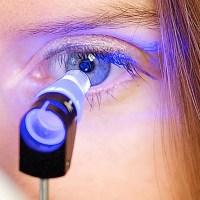 O glaucoma pode levar à cegueira irreversível!