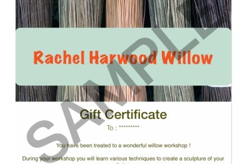 Gift Voucher Sample