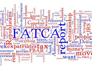 Republicans, Expatriates and FATCA