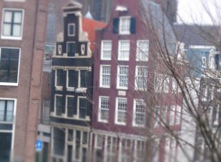 Small Museums in Amsterdam, part 2