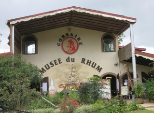 The Rum Museum: another quirky one!