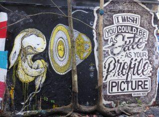 Street Art in Berlin with Alternative Berlin Tour