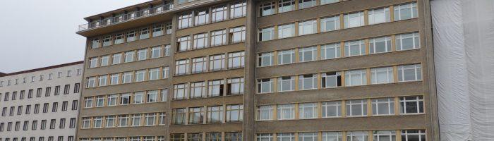 Stasi Museum Berlin: The Dark Heart of East Germany