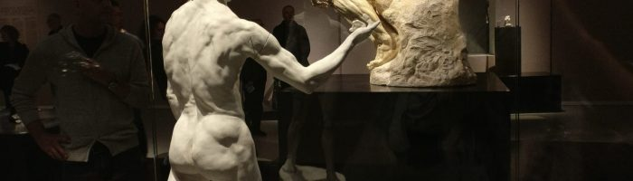 The Groninger Museum does Rodin