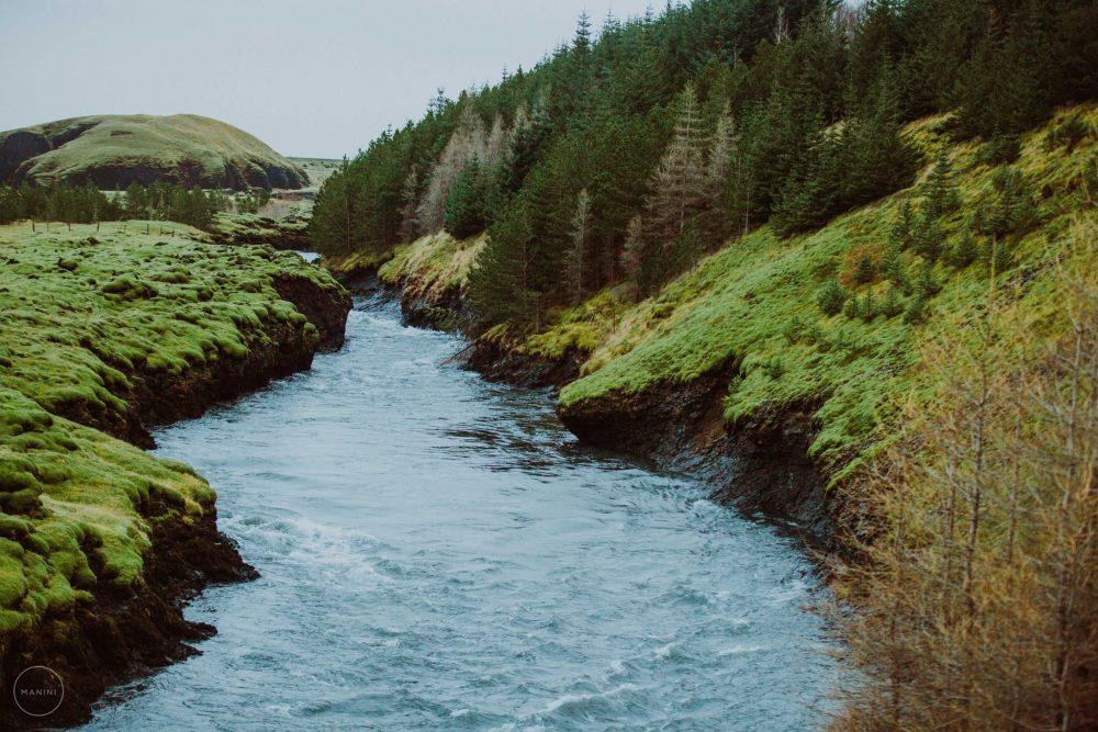 Iceland. Photo courtesy of the Manini Experience