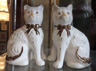 The Cat Cabinet: another quirky Amsterdam museum