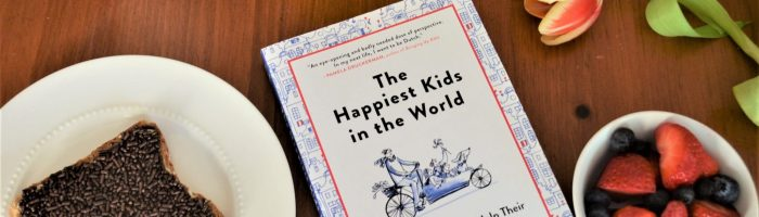 The Happiest Kids in the World on 1001 Travel Tales